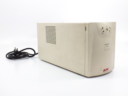 apc bp1000 1000 va back ups pro 1000 670watts recycledgoods com apc 1000 va back ups pro 1000 670watts 6 port bp1000
