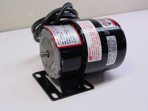 Magnetek Jbiso65n Electric Motor
