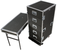 5 Drawer Production Workbox