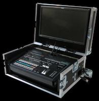 Roland V800 Switcher Workstation