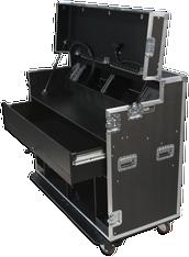 Portable Large Format DIT Workstation