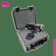 Coles 4038 Microphone Case