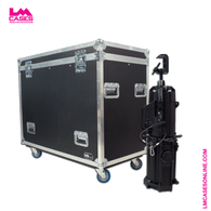 8 Capacity Leko Light Case