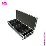 Chroma Q Color Force 72 Case - 3 Capacity