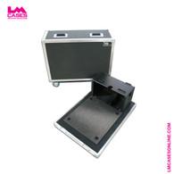 Yamaha QL1 Mixer Case With Doghouse
