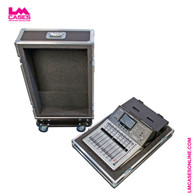 Yamaha TF1 Mixing Console Case With Doghouse