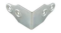 Penn Elcom B1933/R1 4 Hole Brace w/Rivet Protectors