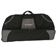 Summit Vertex Compound Bow Case - Gray