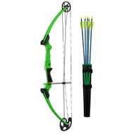 Genesis Orignial Bow Kit - Green