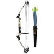 Genesis Orignial Bow Kit - White Camo