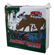 Morrell Youth Archery Arcade Field Point Target
