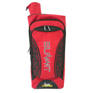 Summit Cascade Recurve Backpack Case - Red