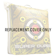 Morrell Super Duper Field Point Target Replacement Cover
