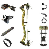 PSE Ferocity Compound Bow w/ AM Package
