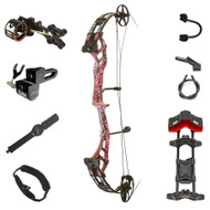 PSE Stinger Extreme Compound Bow - Muddy Girl w/ AM Package