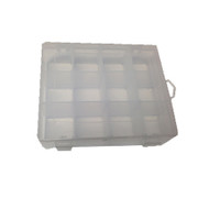 Summit Plastic Arrow Component Container