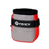 Fivics Release Pouch - Red