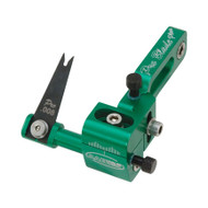AAE Pro Blade Target Rest - Green