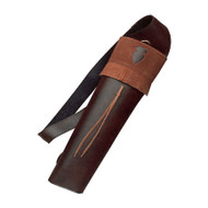 Neet Medium Brown Back Quiver