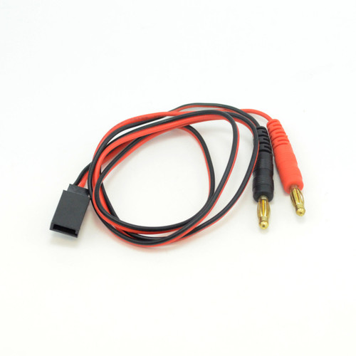Futaba  RX Only Charge Cable