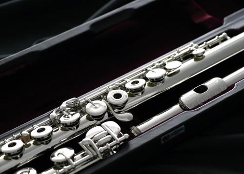 Muramatsu Platinum Clad
