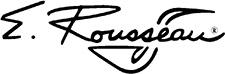 E. Rousseau