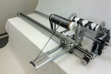 X-Winder 2-Axis Model# 2X23