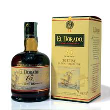 Rum El Dorado 15 Anni 70cl