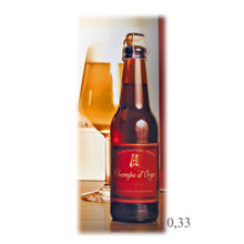 Champs d'Orge au Champagne Birrificio 1789 - 12 Bottiglie