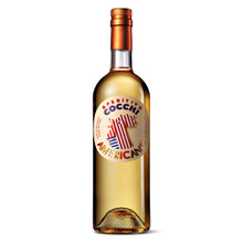 Aperitivo Americano Bianco Cocchi Vino Aromatizzato