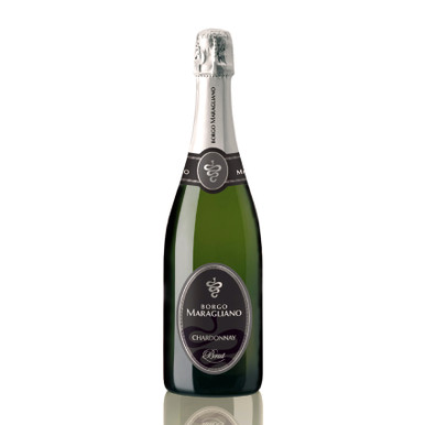 Chardonnay Brut Borgo Maragliano