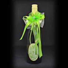 Bomboniera Bottiglia di Vino Moscato Borgo Maragliano