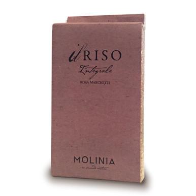 Il Riso Integrale Rosa Marchetti - Molinia