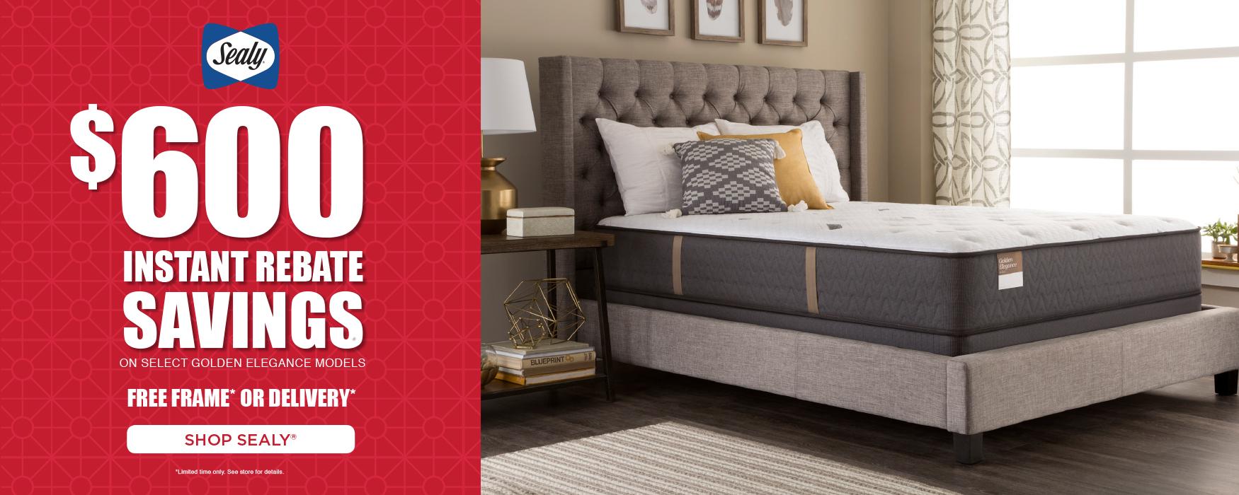 hilton furniture mattress