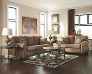 Larkinhurst Earth Sofa & Loveseat