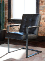 Starmore Brown Home Office Desk Chair