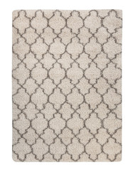 Gate Cream Medium Rug