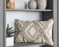 Liviah Natural Pillow