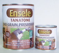 Ensele - Tanatone End Grain Preservative