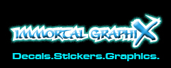 Immortal Graphix