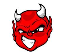 Little Devil Red