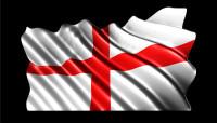 England UK Flag