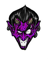 Devil Purple