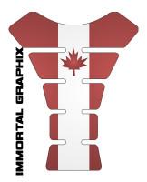 Canadian Flag Tank pad