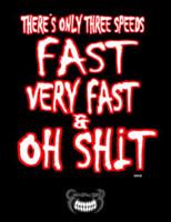 Three Speeds
