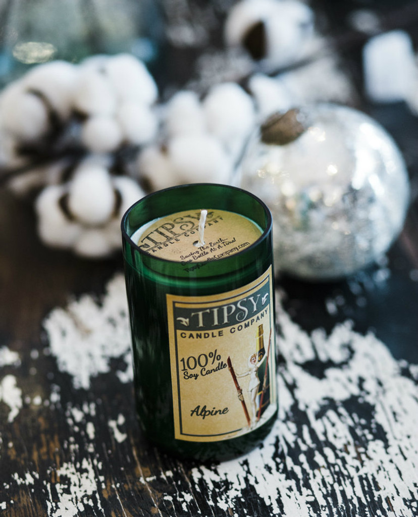 Alpine | Soy Candle