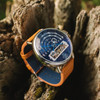 Xeric Halograph Automatic Navy Limited Edition