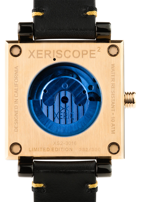Xeriscope Squared Rose Gold (XS2-3016)