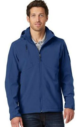 Jackets and Outerwear from rain coats to parkas for your winter uniform program