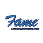 Fame fabrics Apron Distributor